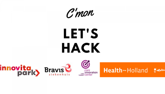 Dutch Hacking Health West-Brabant